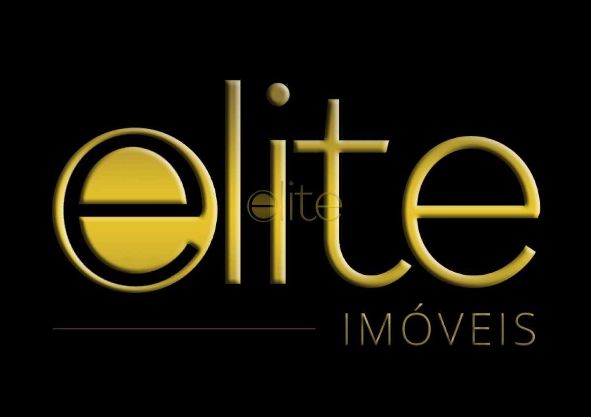 eliteimoveislogotipo3 - Casa em Condomínio Art-Life, Recreio dos Bandeirantes, Rio de Janeiro, RJ À Venda, 6 Quartos, 450m² - EBCN60044 - 1