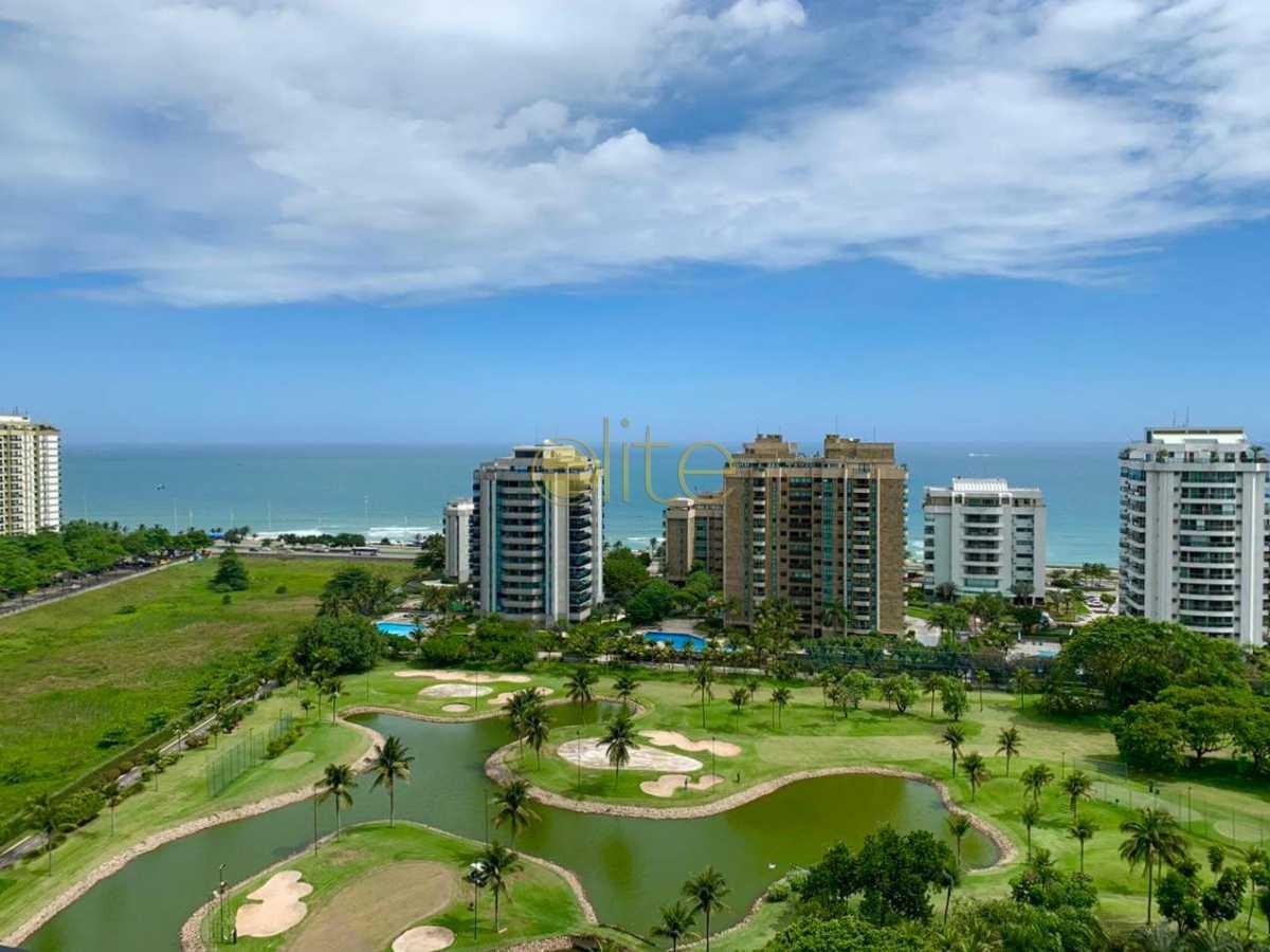 5. - Cobertura Condomínio Golden Green, Barra da Tijuca, Barra da Tijuca,Rio de Janeiro, RJ À Venda, 4 Quartos, 472m² - EBCO40056 - 10