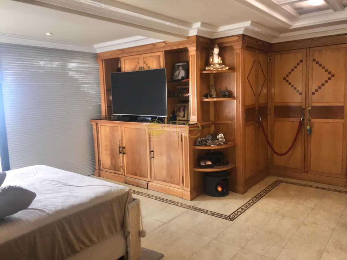 11f. - Cobertura Condomínio Golden Green, Barra da Tijuca, Barra da Tijuca,Rio de Janeiro, RJ À Venda, 4 Quartos, 472m² - EBCO40056 - 27