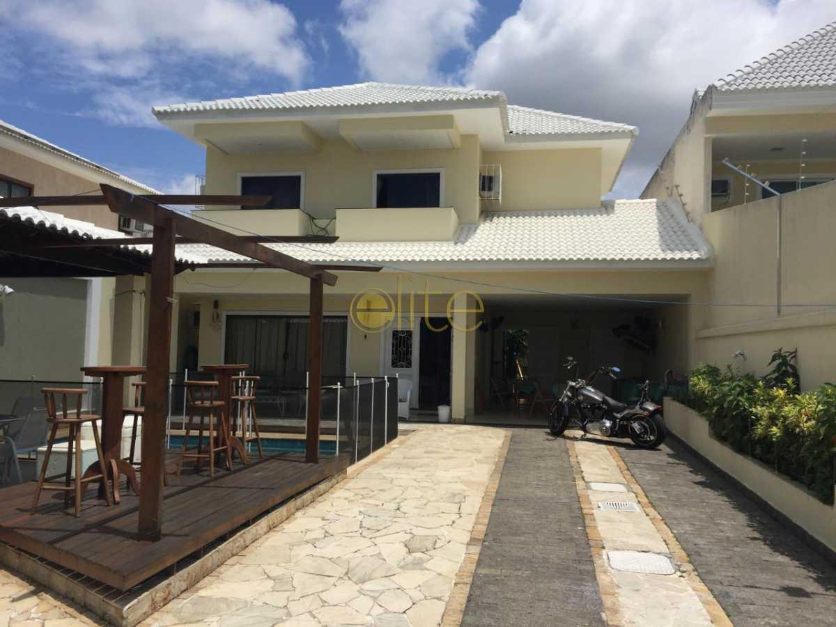 WhatsApp Image 2019-12-05 at 1 - Casa em Condomínio Vivendas do Sol, Barra da Tijuca, Barra da Tijuca,Rio de Janeiro, RJ À Venda, 4 Quartos, 320m² - EBCN40201 - 1
