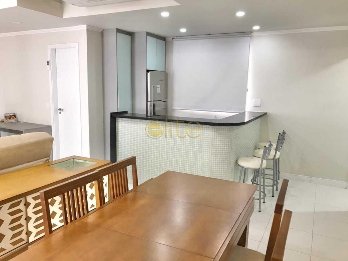 9. - Apartamento Para Alugar no Condomínio Casa del Mar - Barra da Tijuca - Rio de Janeiro - RJ - EBAP10012 - 5
