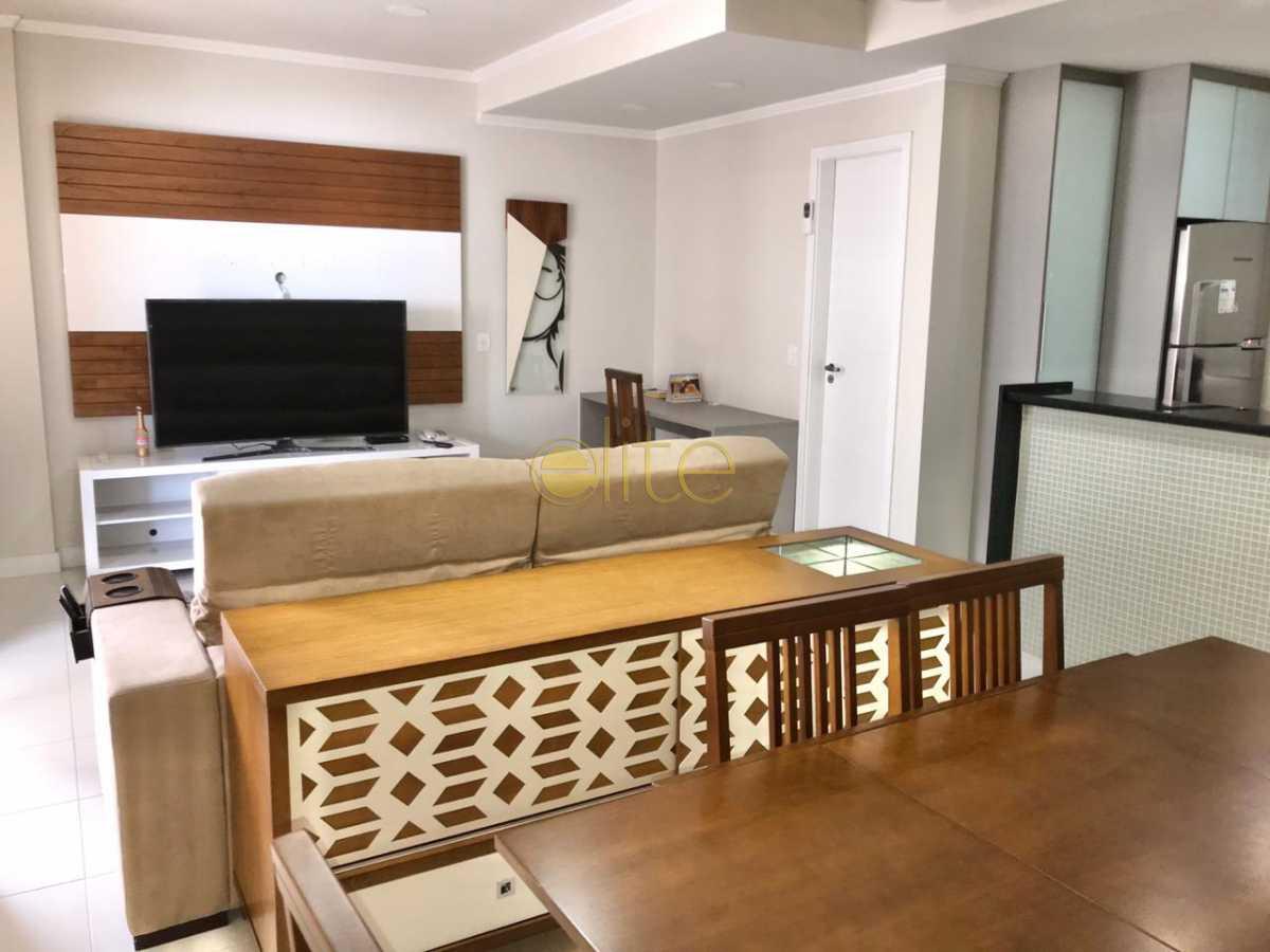 11. - Apartamento Para Alugar no Condomínio Casa del Mar - Barra da Tijuca - Rio de Janeiro - RJ - EBAP10012 - 6