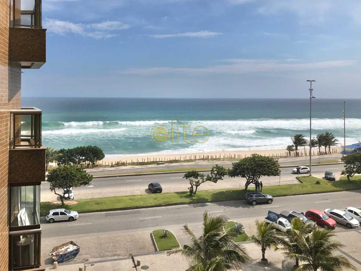 28. - Apartamento Para Alugar no Condomínio Casa del Mar - Barra da Tijuca - Rio de Janeiro - RJ - EBAP10012 - 18