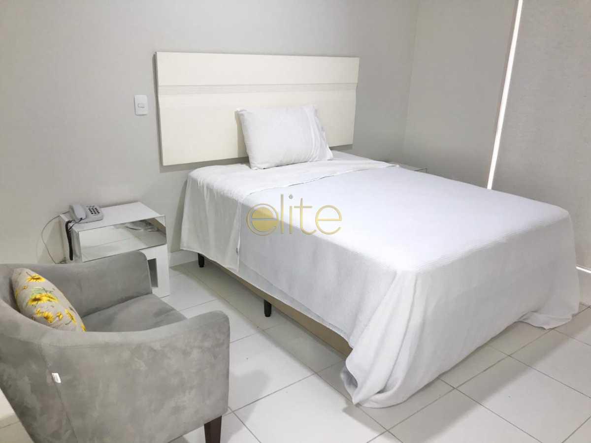 29. - Apartamento Para Alugar no Condomínio Casa del Mar - Barra da Tijuca - Rio de Janeiro - RJ - EBAP10012 - 19