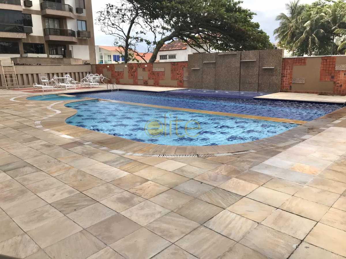 38. - Apartamento Para Alugar no Condomínio Casa del Mar - Barra da Tijuca - Rio de Janeiro - RJ - EBAP10012 - 25