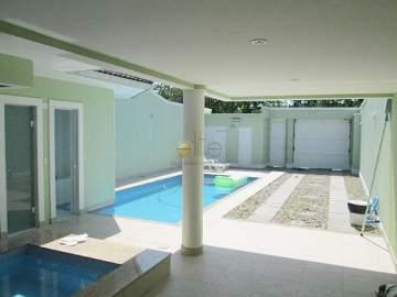 FOTO2 - Casa À Venda no Condomínio Rio Mar - Barra da Tijuca - Rio de Janeiro - RJ - 70099 - 3
