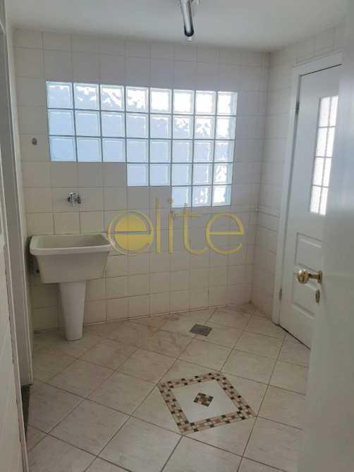 BXPSE0458 - Casa Para Alugar no Condomínio Santa Monica Residências - Barra da Tijuca - Rio de Janeiro - RJ - EBCN40203 - 18