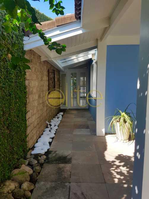 BZDUE0020 - Casa Para Alugar no Condomínio Santa Monica Residências - Barra da Tijuca - Rio de Janeiro - RJ - EBCN40203 - 8