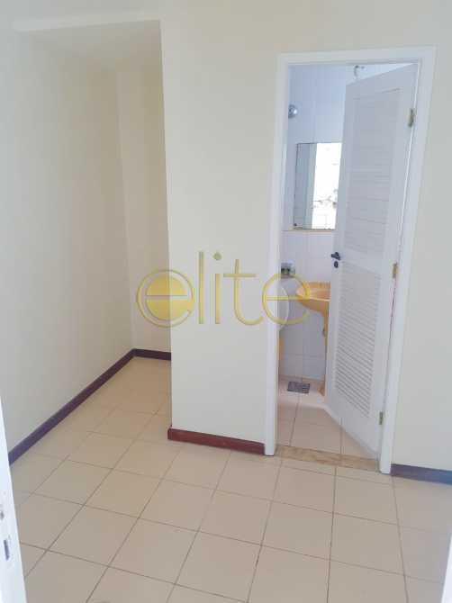 CPHNE5336 - Casa Para Alugar no Condomínio Santa Monica Residências - Barra da Tijuca - Rio de Janeiro - RJ - EBCN40203 - 19