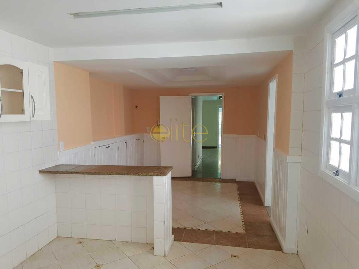 DHGJE8991 - Casa Para Alugar no Condomínio Santa Monica Residências - Barra da Tijuca - Rio de Janeiro - RJ - EBCN40203 - 13