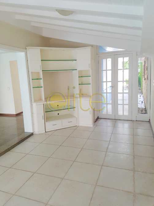 GWVOE7226 - Casa Para Alugar no Condomínio Santa Monica Residências - Barra da Tijuca - Rio de Janeiro - RJ - EBCN40203 - 10