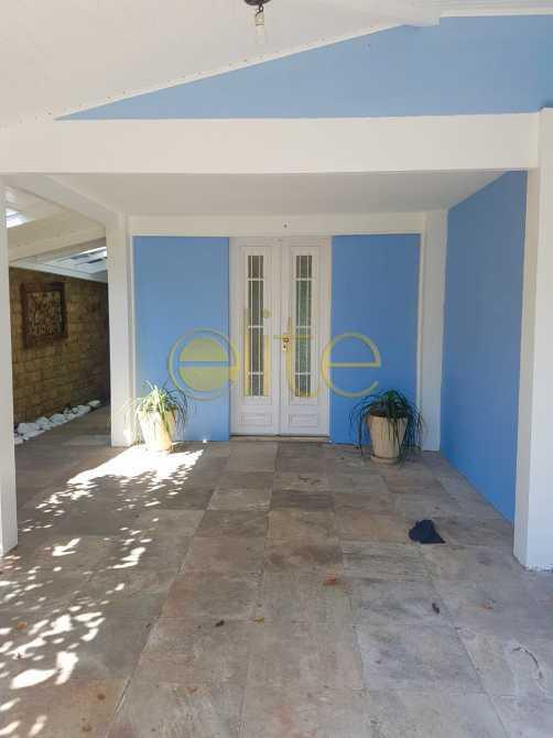 HFROE6068 - Casa Para Alugar no Condomínio Santa Monica Residências - Barra da Tijuca - Rio de Janeiro - RJ - EBCN40203 - 9