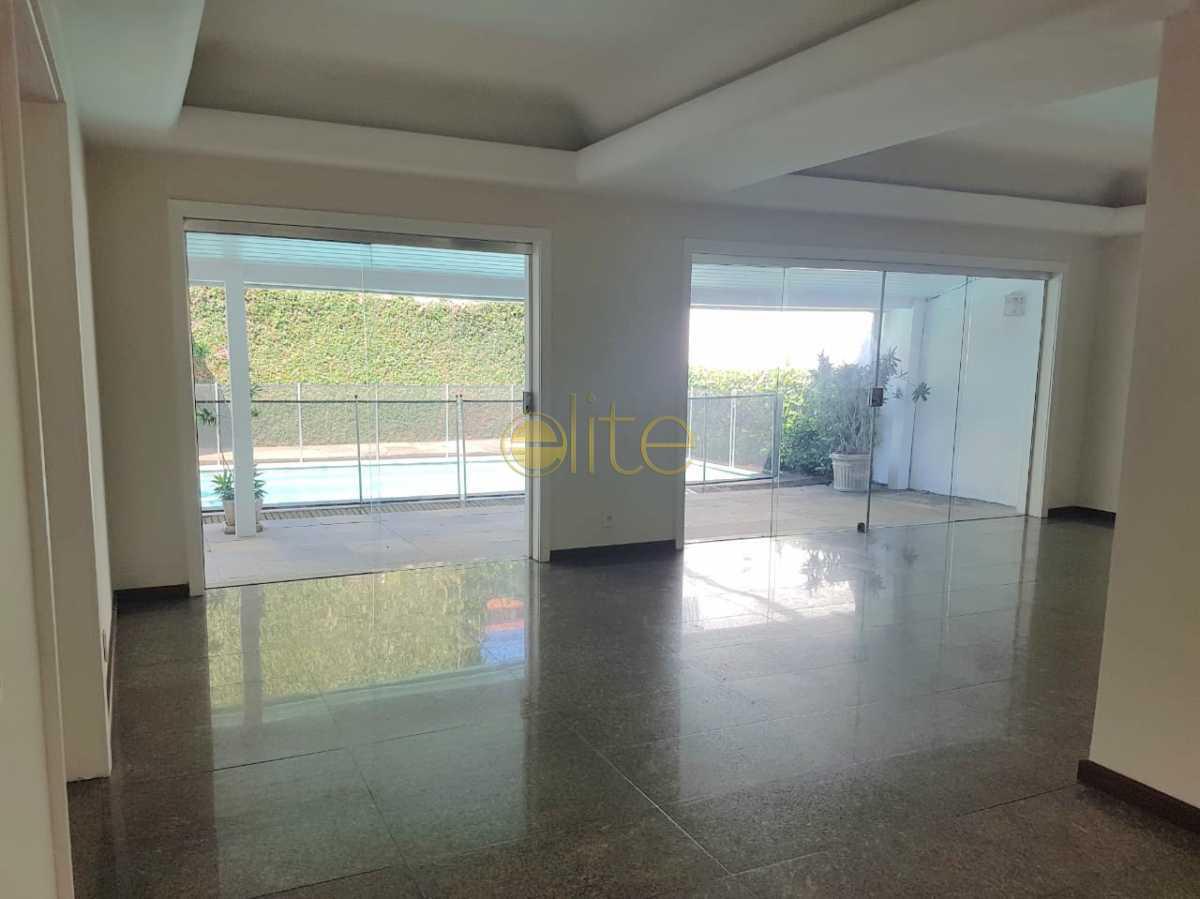 JNKRE2470 - Casa Para Alugar no Condomínio Santa Monica Residências - Barra da Tijuca - Rio de Janeiro - RJ - EBCN40203 - 11
