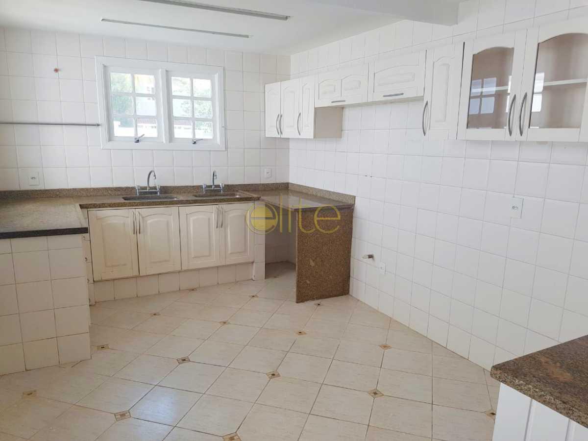 JTSYE4763 - Casa Para Alugar no Condomínio Santa Monica Residências - Barra da Tijuca - Rio de Janeiro - RJ - EBCN40203 - 15