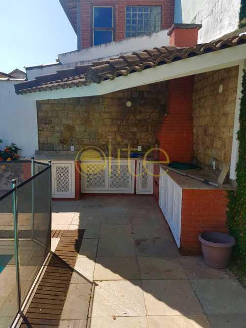 KXWRE8495 - Casa Para Alugar no Condomínio Santa Monica Residências - Barra da Tijuca - Rio de Janeiro - RJ - EBCN40203 - 21