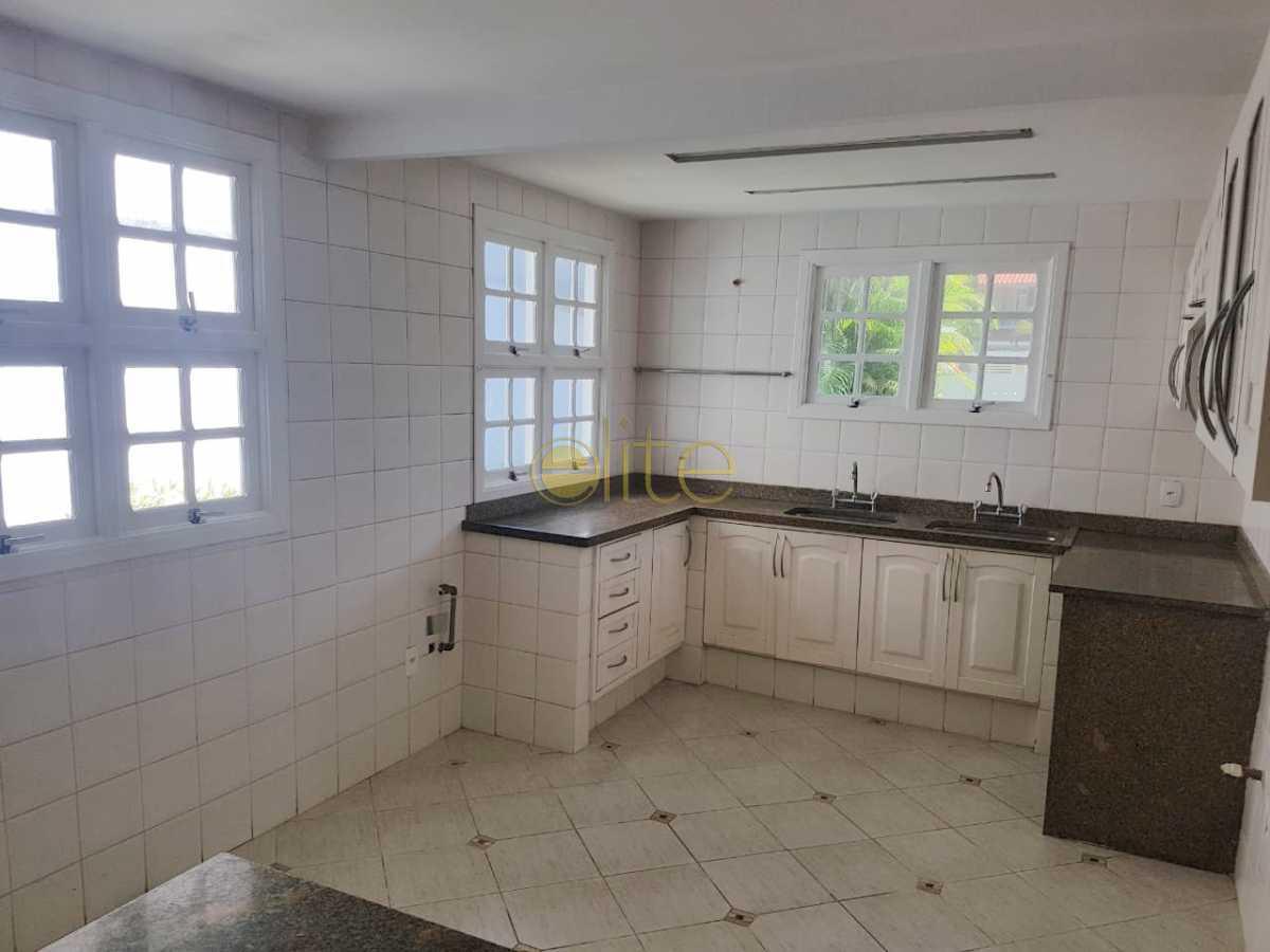 LUWVE2134 - Casa Para Alugar no Condomínio Santa Monica Residências - Barra da Tijuca - Rio de Janeiro - RJ - EBCN40203 - 16