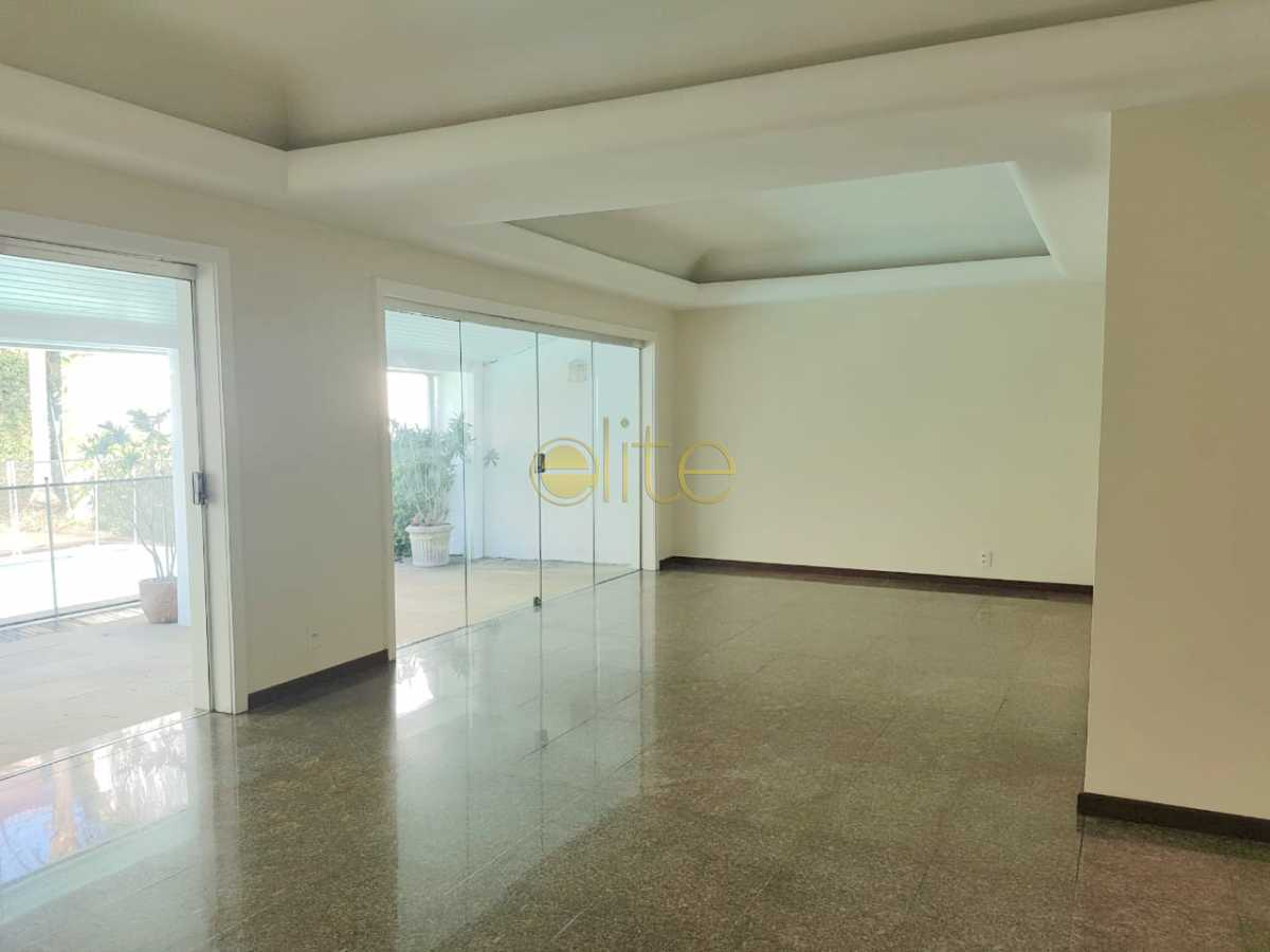 SLCIE5137 - Casa Para Alugar no Condomínio Santa Monica Residências - Barra da Tijuca - Rio de Janeiro - RJ - EBCN40203 - 12
