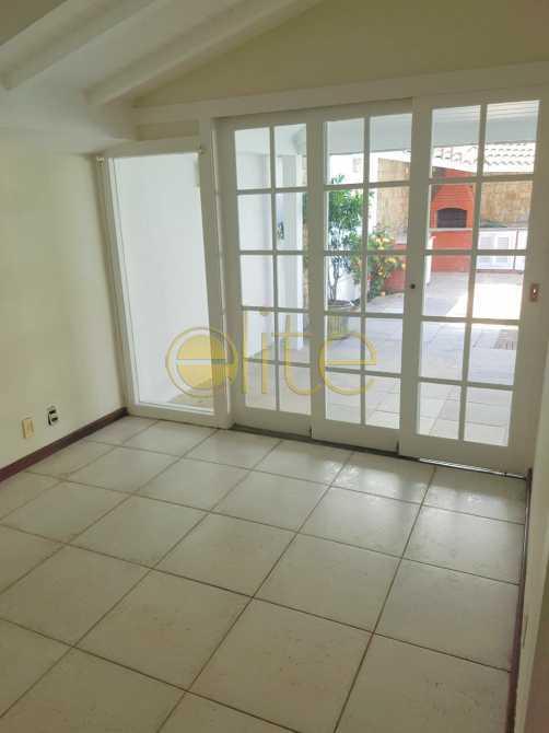 SWDKE1270 - Casa Para Alugar no Condomínio Santa Monica Residências - Barra da Tijuca - Rio de Janeiro - RJ - EBCN40203 - 20