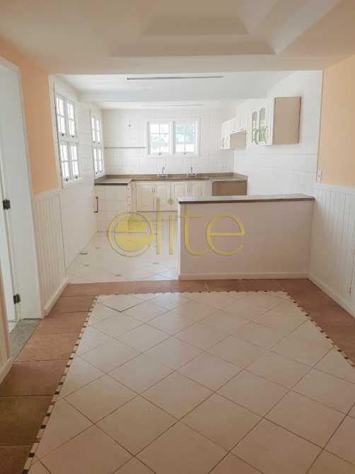 SZJZE5543 - Casa Para Alugar no Condomínio Santa Monica Residências - Barra da Tijuca - Rio de Janeiro - RJ - EBCN40203 - 14