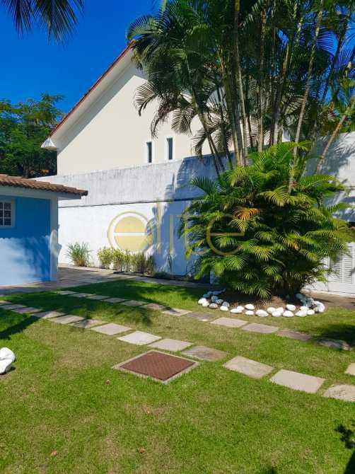 VFIVE5821 - Casa Para Alugar no Condomínio Santa Monica Residências - Barra da Tijuca - Rio de Janeiro - RJ - EBCN40203 - 5