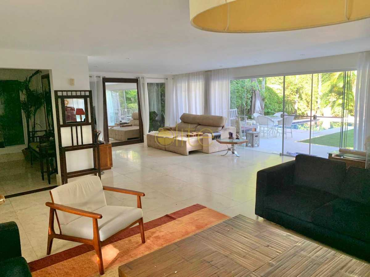 3. - Casa em Condomínio Greenwood Park, Itanhangá, Rio de Janeiro, RJ Para Alugar, 5 Quartos, 600m² - EBCN50202 - 4