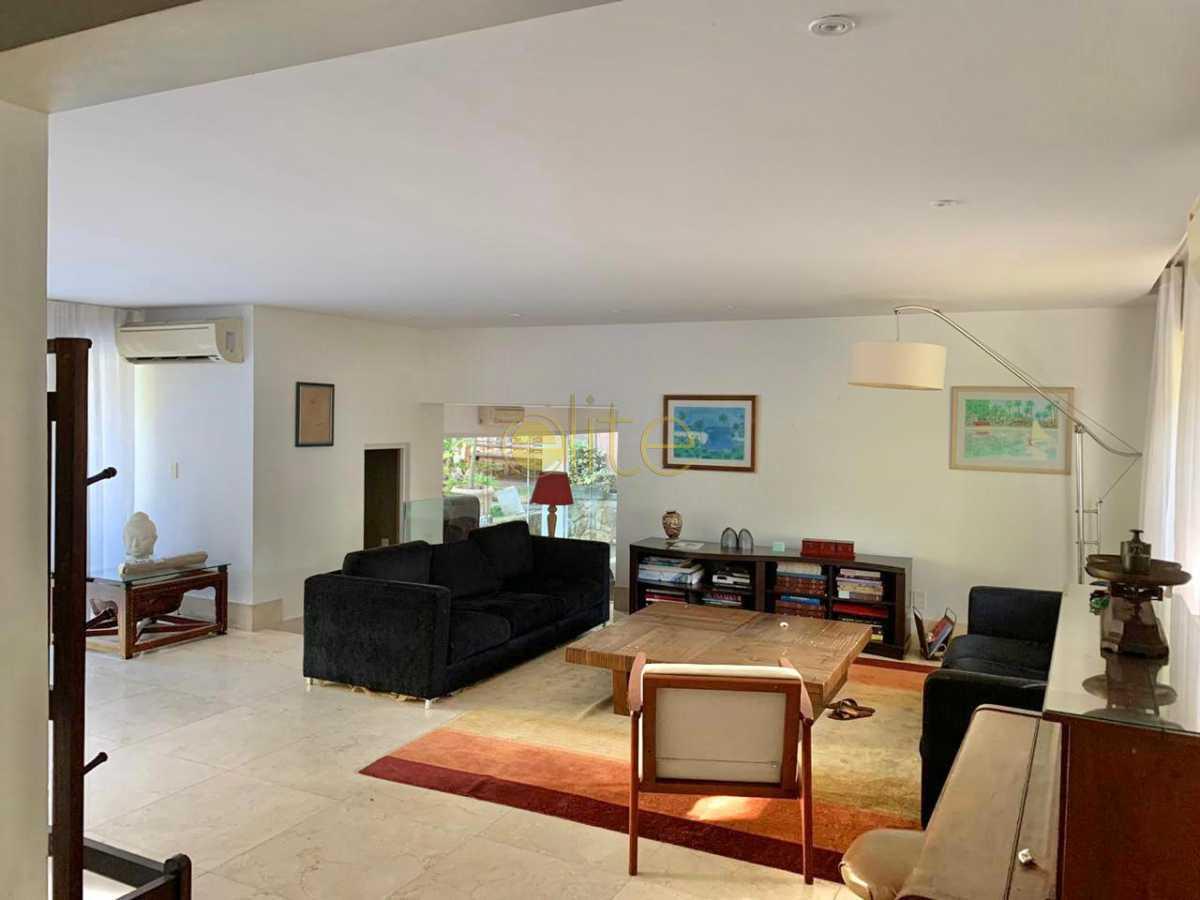 4. - Casa Para Alugar no Condomínio Greenwood Park - Itanhangá - Rio de Janeiro - RJ - EBCN50202 - 5