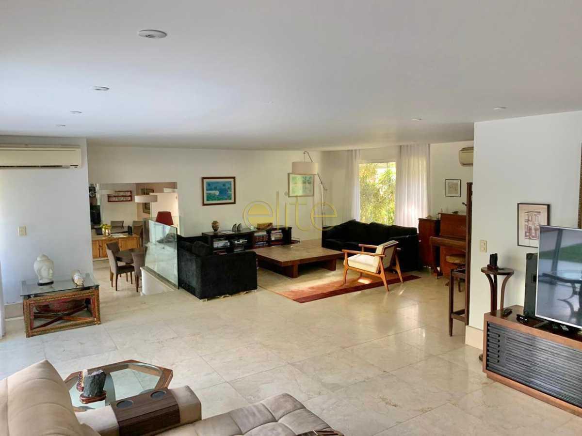 5. - Casa em Condomínio Greenwood Park, Itanhangá, Rio de Janeiro, RJ Para Alugar, 5 Quartos, 600m² - EBCN50202 - 6