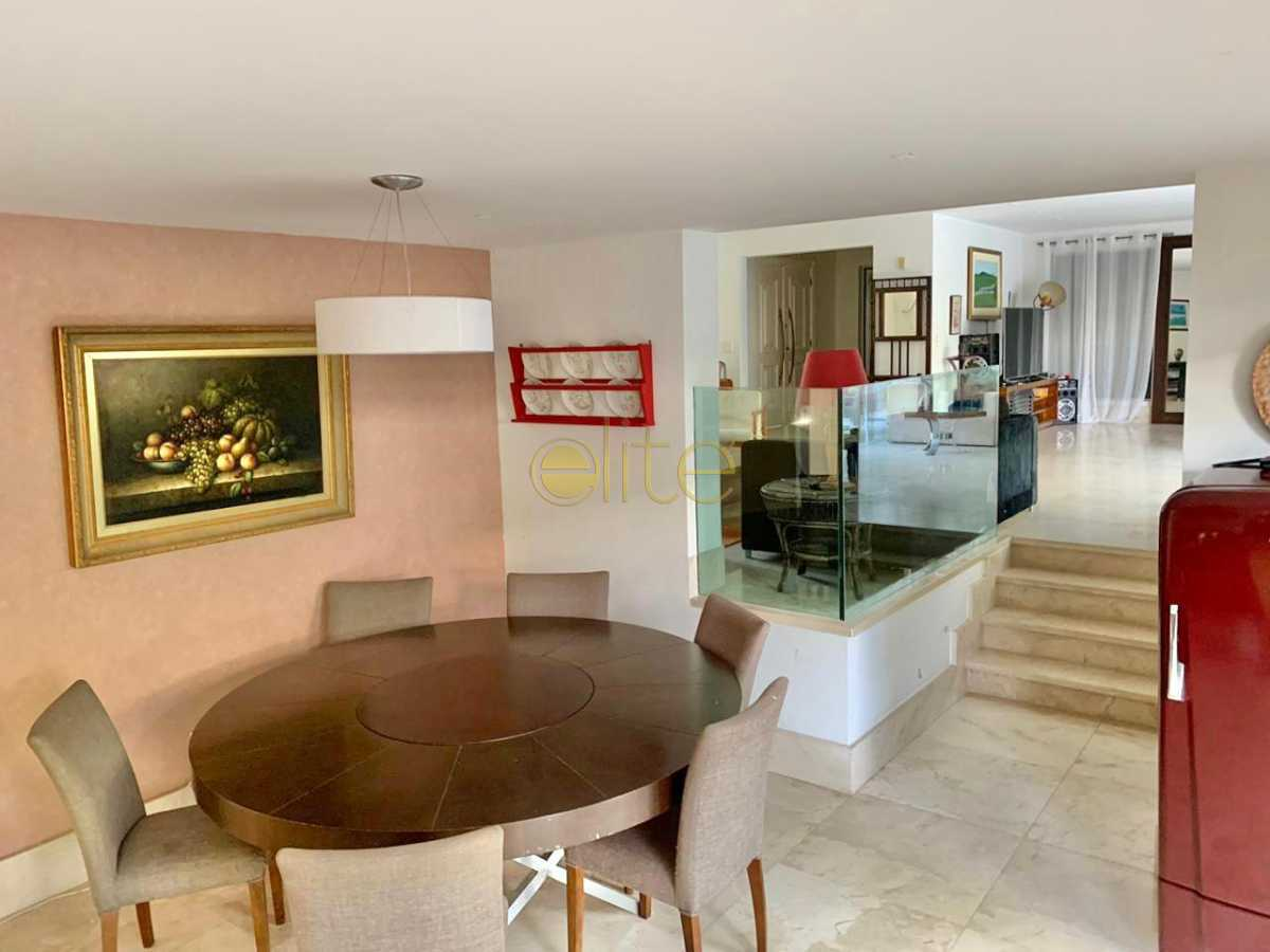 8. - Casa Para Alugar no Condomínio Greenwood Park - Itanhangá - Rio de Janeiro - RJ - EBCN50202 - 7