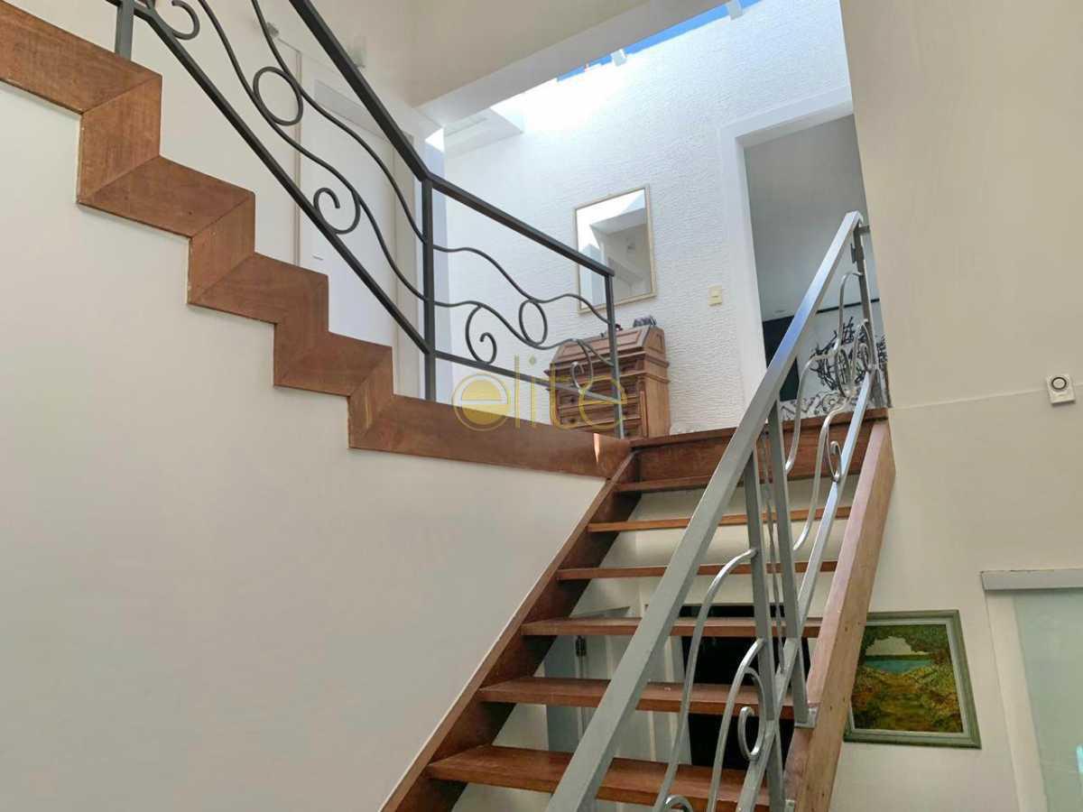 12. - Casa em Condomínio Greenwood Park, Itanhangá, Rio de Janeiro, RJ Para Alugar, 5 Quartos, 600m² - EBCN50202 - 11