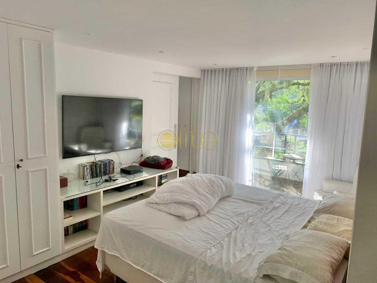 13. - Casa Para Alugar no Condomínio Greenwood Park - Itanhangá - Rio de Janeiro - RJ - EBCN50202 - 12