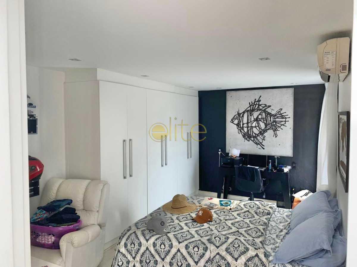14. - Casa em Condomínio Greenwood Park, Itanhangá, Rio de Janeiro, RJ Para Alugar, 5 Quartos, 600m² - EBCN50202 - 13