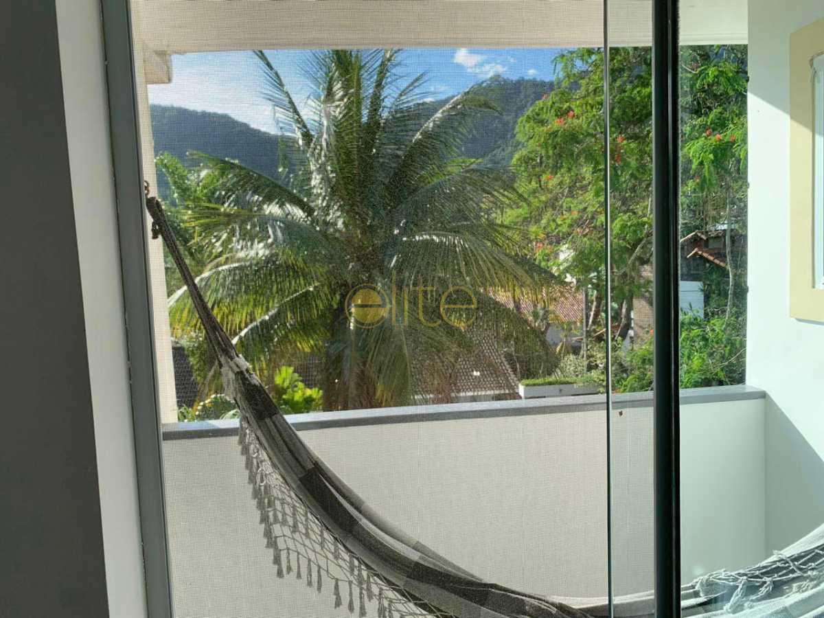 17. - Casa em Condomínio Greenwood Park, Itanhangá, Rio de Janeiro, RJ Para Alugar, 5 Quartos, 600m² - EBCN50202 - 15