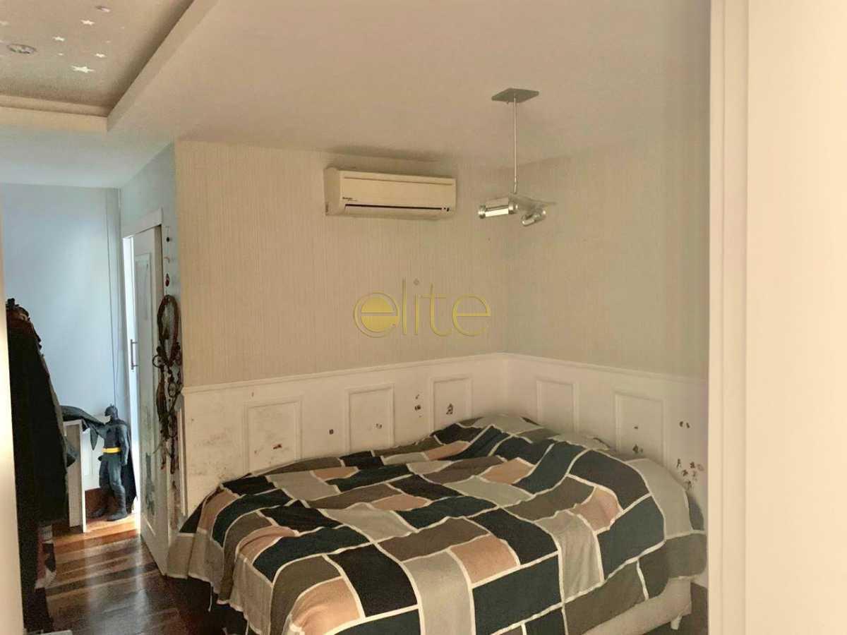 19. - Casa em Condomínio Greenwood Park, Itanhangá, Rio de Janeiro, RJ Para Alugar, 5 Quartos, 600m² - EBCN50202 - 16