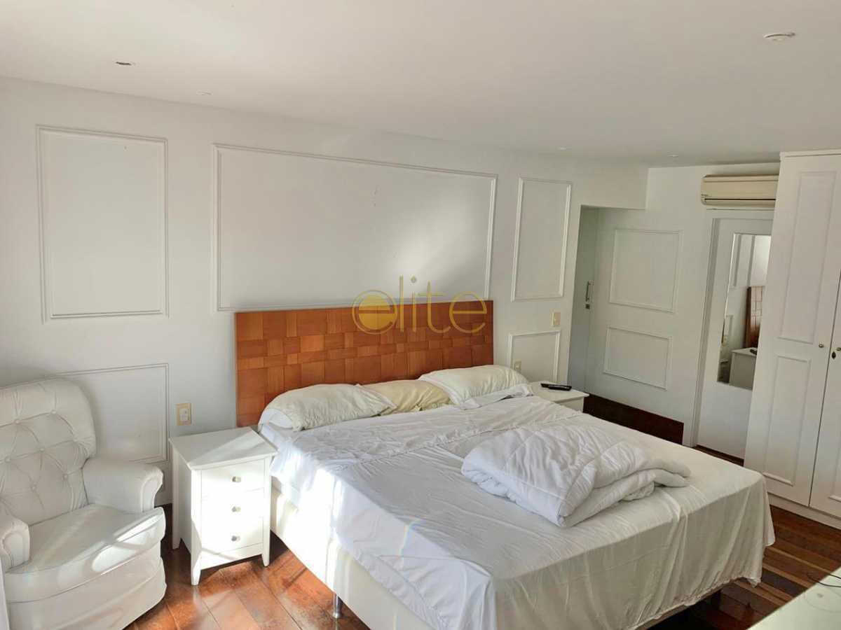 22. - Casa Para Alugar no Condomínio Greenwood Park - Itanhangá - Rio de Janeiro - RJ - EBCN50202 - 17