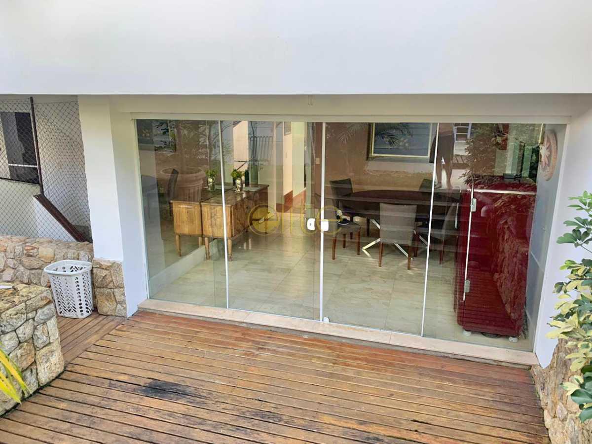 25. - Casa em Condomínio Greenwood Park, Itanhangá, Rio de Janeiro, RJ Para Alugar, 5 Quartos, 600m² - EBCN50202 - 18
