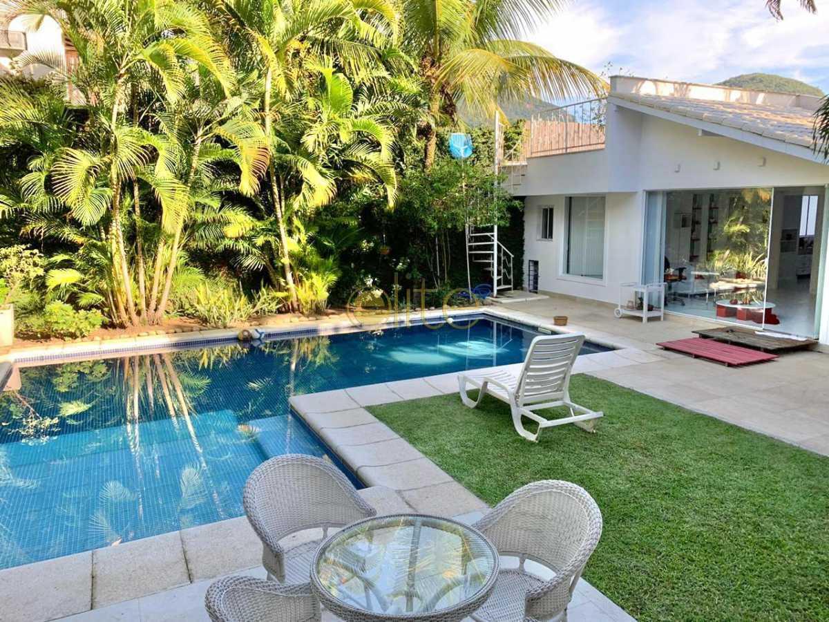 26a. - Casa Para Alugar no Condomínio Greenwood Park - Itanhangá - Rio de Janeiro - RJ - EBCN50202 - 20
