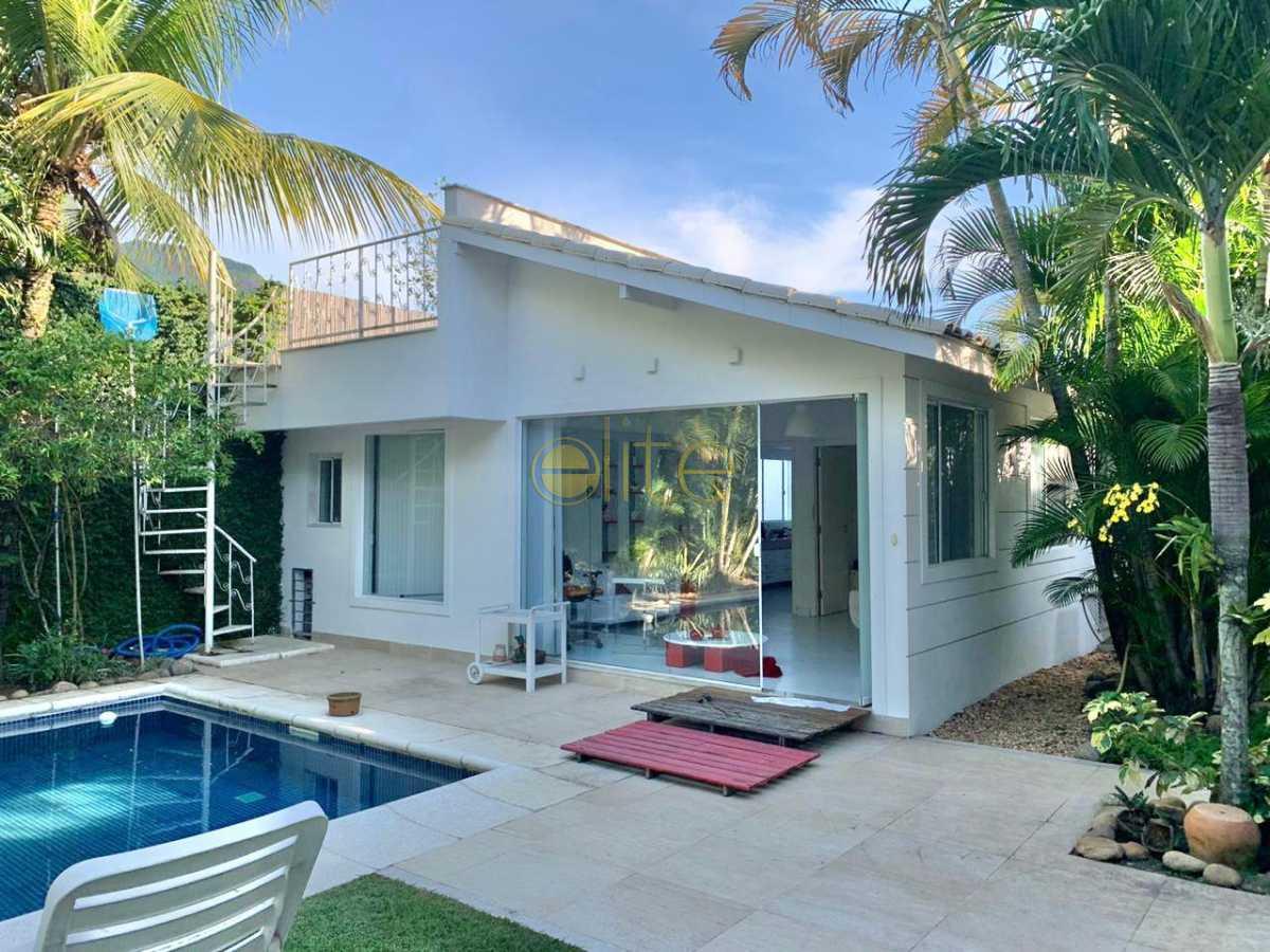 27. - Casa em Condomínio Greenwood Park, Itanhangá, Rio de Janeiro, RJ Para Alugar, 5 Quartos, 600m² - EBCN50202 - 22