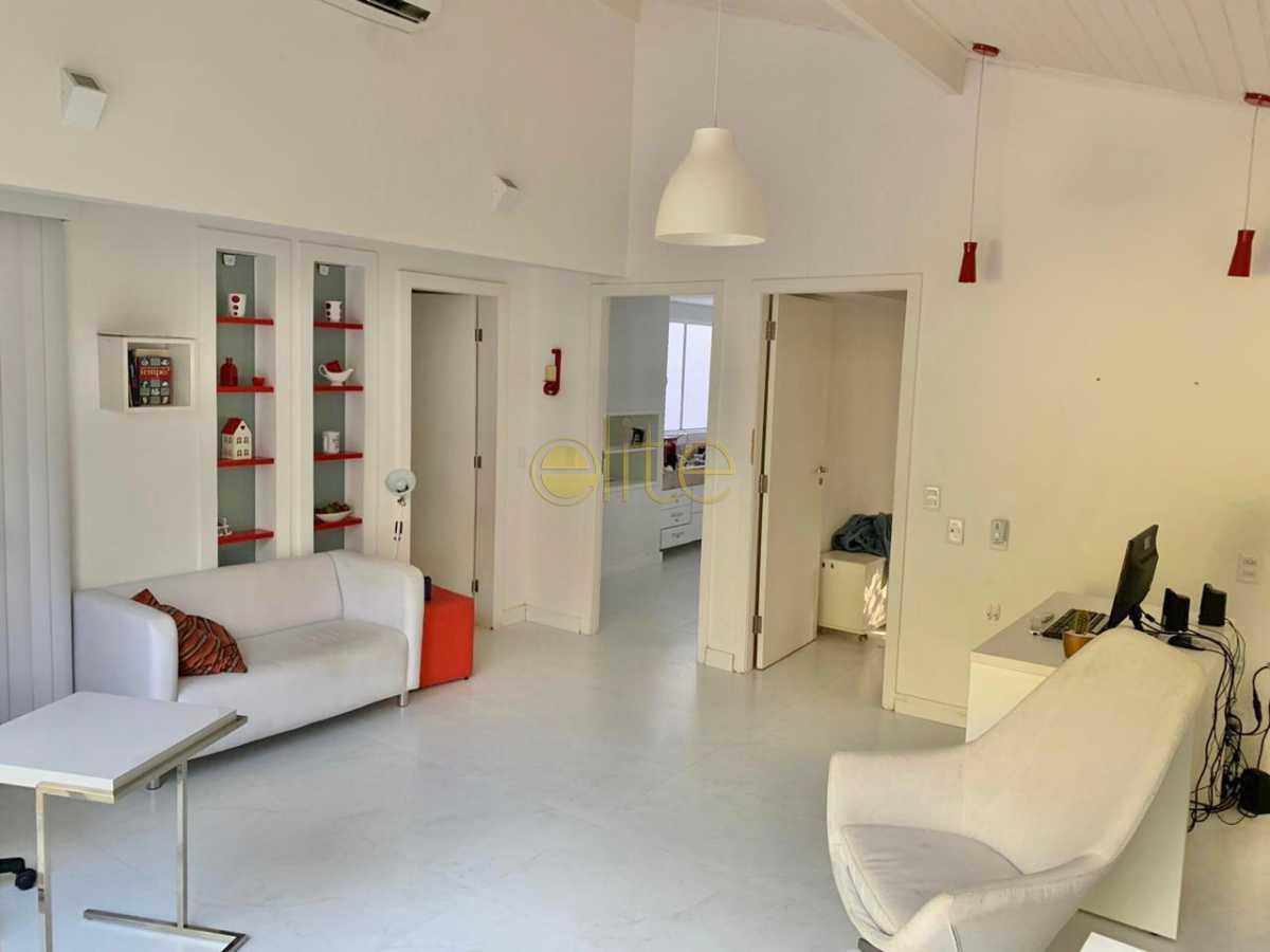 28. - Casa Para Alugar no Condomínio Greenwood Park - Itanhangá - Rio de Janeiro - RJ - EBCN50202 - 23