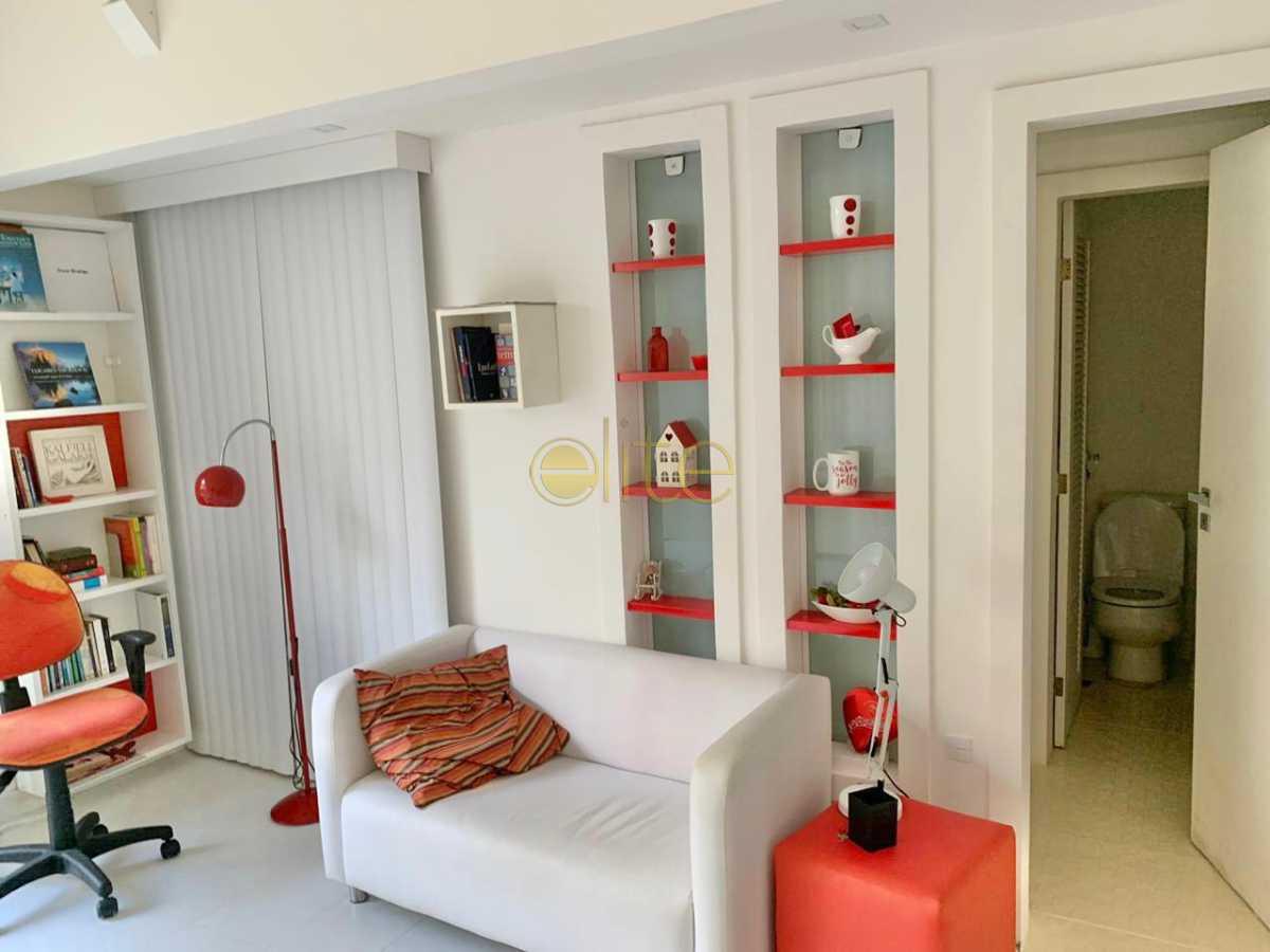 29. - Casa em Condomínio Greenwood Park, Itanhangá, Rio de Janeiro, RJ Para Alugar, 5 Quartos, 600m² - EBCN50202 - 24