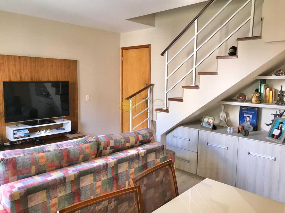 5. - Apartamento Para Alugar no Condomínio Americas Park - Barra da Tijuca - Rio de Janeiro - RJ - EBAP30166 - 4