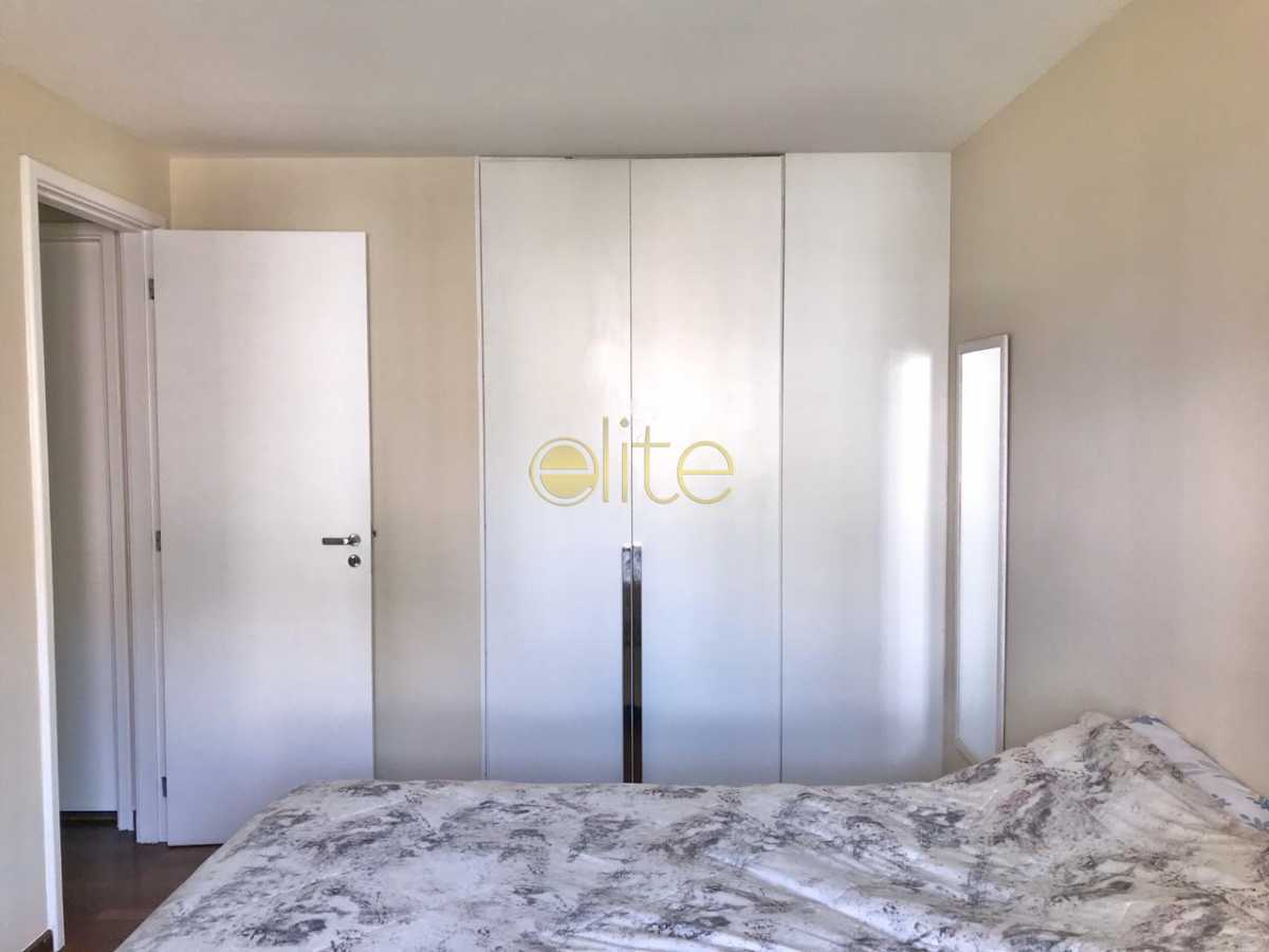 13. - Apartamento Para Alugar no Condomínio Americas Park - Barra da Tijuca - Rio de Janeiro - RJ - EBAP30166 - 13