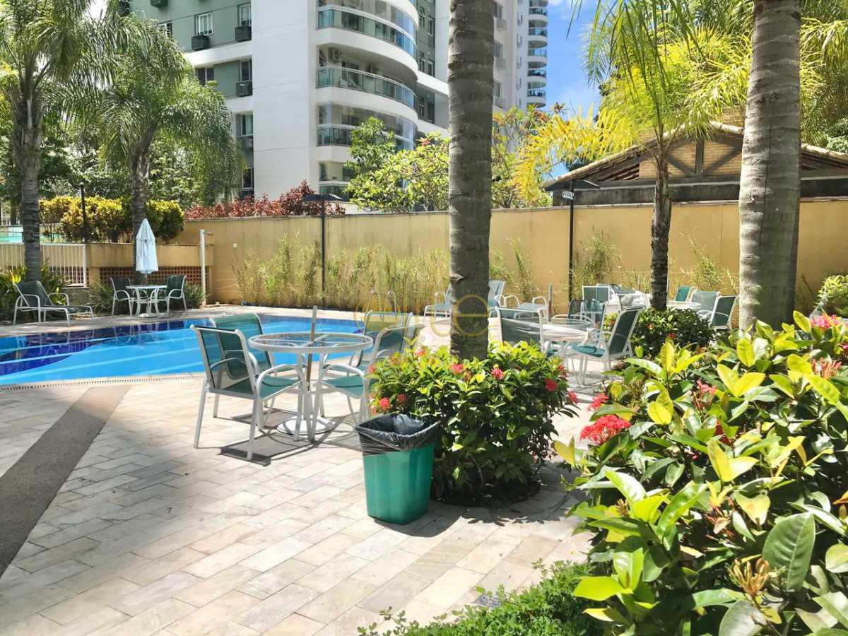 23. - Apartamento Para Alugar no Condomínio Americas Park - Barra da Tijuca - Rio de Janeiro - RJ - EBAP30166 - 20