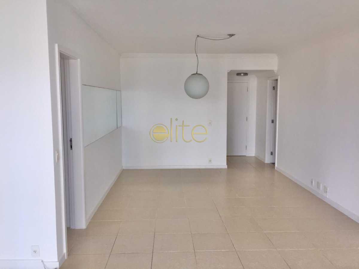 2. - Apartamento Para Alugar no Condomínio Pedra de Itaúna - Barra da Tijuca - Rio de Janeiro - RJ - EBAP30167 - 1