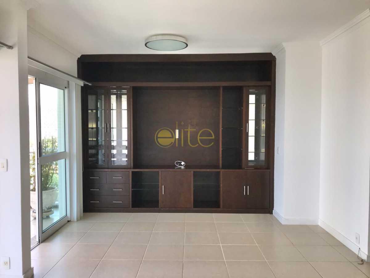 3. - Apartamento Para Alugar no Condomínio Pedra de Itaúna - Barra da Tijuca - Rio de Janeiro - RJ - EBAP30167 - 3
