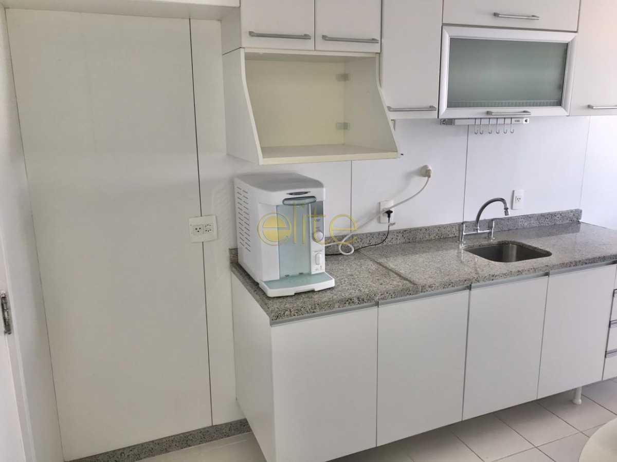 16. - Apartamento Para Alugar no Condomínio Pedra de Itaúna - Barra da Tijuca - Rio de Janeiro - RJ - EBAP30167 - 16