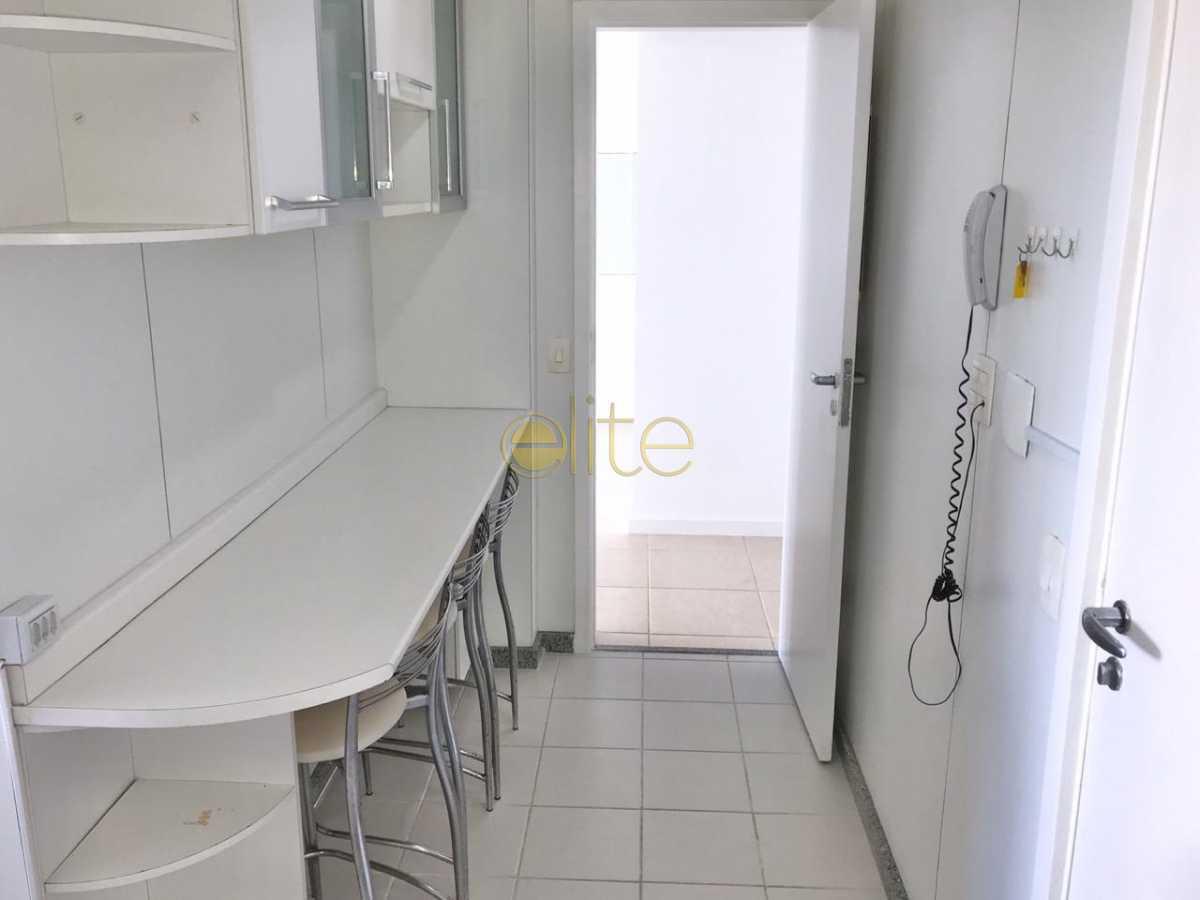 17. - Apartamento Para Alugar no Condomínio Pedra de Itaúna - Barra da Tijuca - Rio de Janeiro - RJ - EBAP30167 - 17