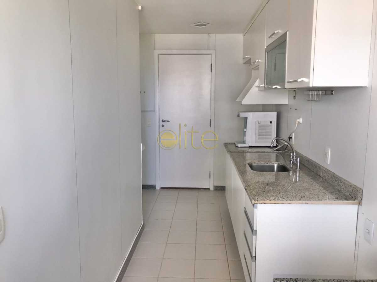 19. - Apartamento Para Alugar no Condomínio Pedra de Itaúna - Barra da Tijuca - Rio de Janeiro - RJ - EBAP30167 - 19