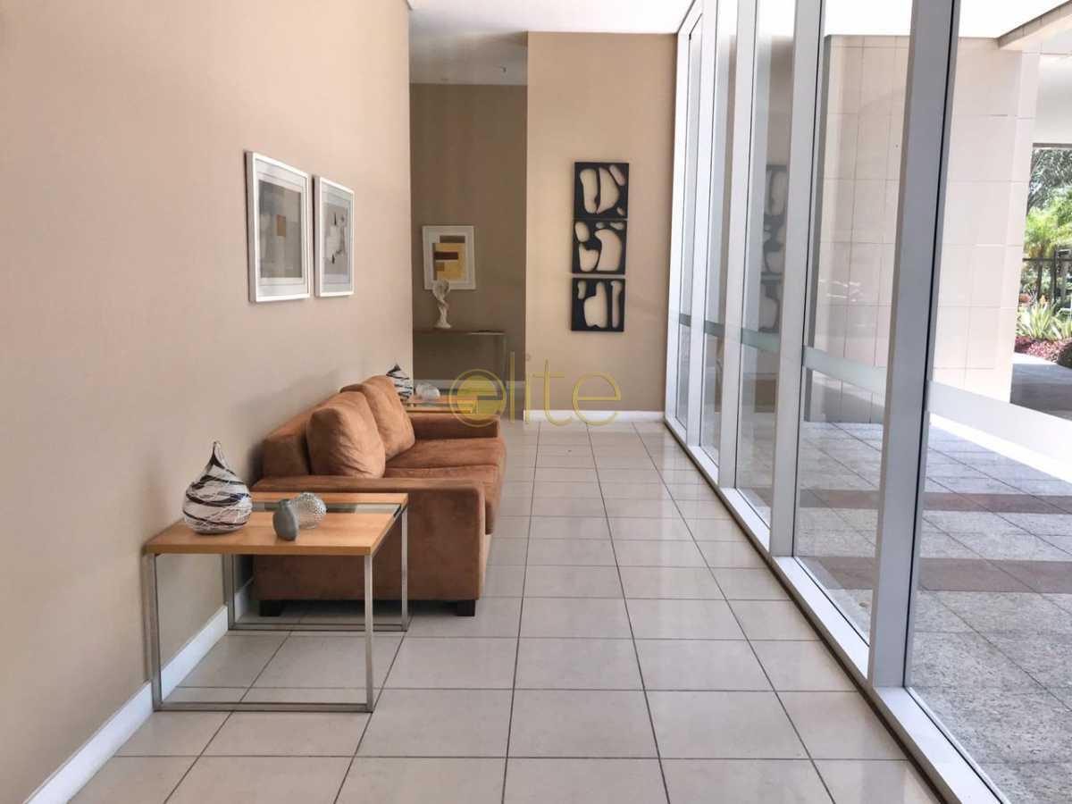 21. - Apartamento Para Alugar no Condomínio Pedra de Itaúna - Barra da Tijuca - Rio de Janeiro - RJ - EBAP30167 - 21