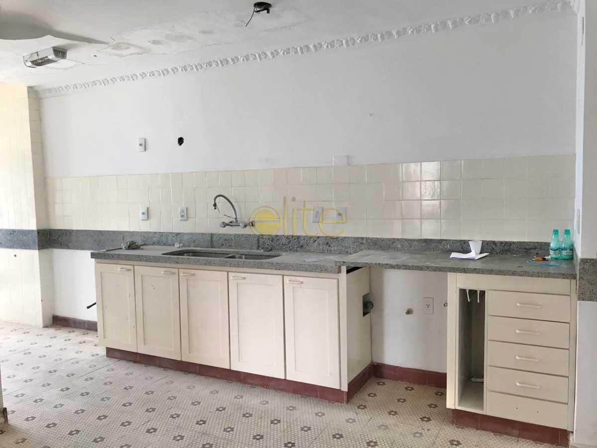9 - Cobertura À Venda no Condomínio Alfa Quality - Barra da Tijuca - Rio de Janeiro - RJ - EBCO00008 - 10