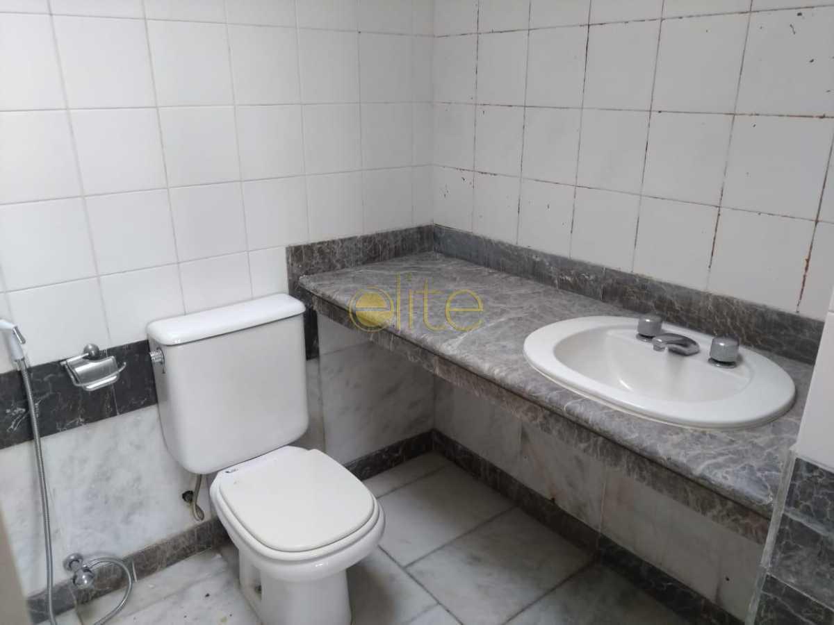 17 - Cobertura À Venda no Condomínio Alfa Quality - Barra da Tijuca - Rio de Janeiro - RJ - EBCO00008 - 18